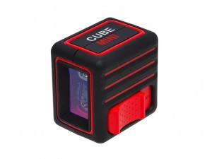 ADA Instruments Laser krzyżowy CUBE RED MINI PLUS А00465