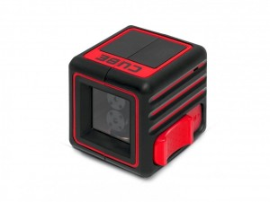 ADA Instruments Laser krzyżowy CUBE RED PLUS А00343