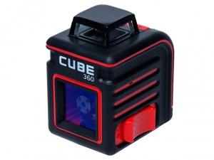ADA Instruments Laser krzyżowy CUBE RED 360° PLUS А00446