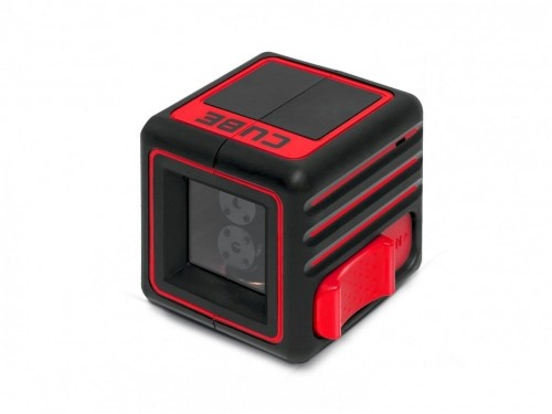 ADA Instruments Laser krzyżowy CUBE RED А00342