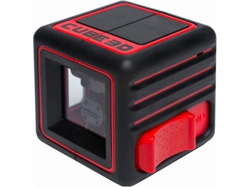 ADA Instruments Laser krzyżowy CUBE RED 3D А00383