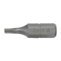 BAHCO 10 x Bity standardowe do śrub Torx® 59S/T15